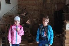 ZŠ výlet Staré Hrady