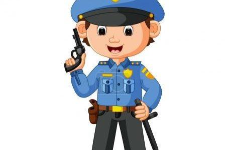 Policie České republiky v MŠ